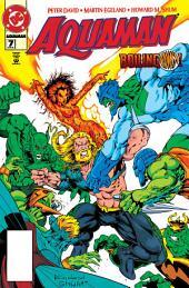 Aquaman (1994-) #7