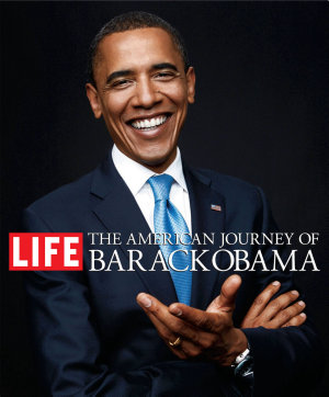 The American Journey of Barack Obama  eBook text edition