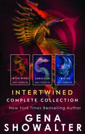 Gena Showalter Intertwined Complete Collection: Unraveled\Twisted
