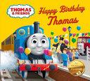 Thomas and Friends  Happy Birthday  Thomas  PDF