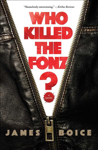 Download Who Killed the Fonz  Book