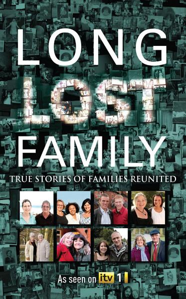 Download Long Lost Family Book