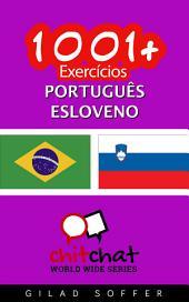 1001+ Exercícios Português - Esloveno