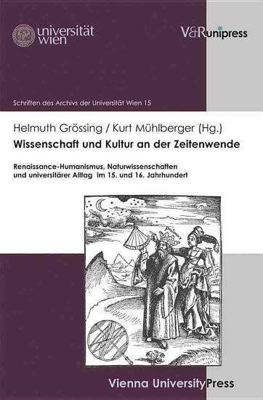 Wissenschaft und Kultur an der Zeitenwende PDF