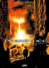Prométhée T10: Dans les ténèbres 2/2
