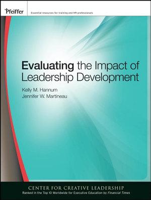 Evaluating the Impact of Leadership Development