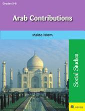 Arab Contributions: Inside Islam