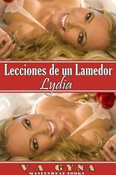 Lecciones de un lamedor - Lydia