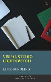 Visual Studio LightSwitch : Edisi Bundling