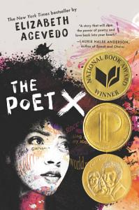 The Poet X Book
