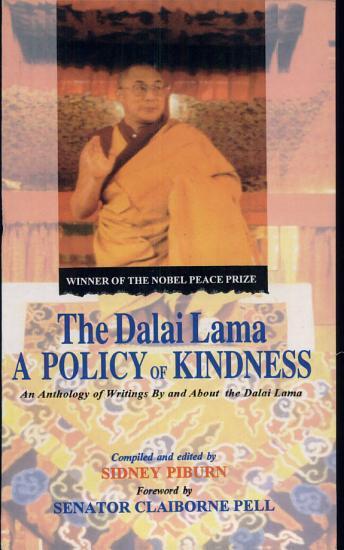 Dalai Lama PDF
