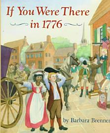 If You Were There In 1776