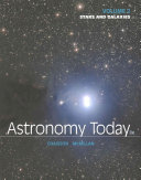 Astronomy Today Volume 2  Stars and Galaxies   Masteringastronomy with Pearson Etext    Valuepack Access Card    For Astronomy Today Package
