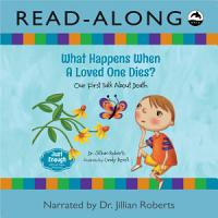 What Happens When a Loved One Dies  Read Along PDF