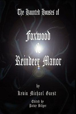 The Haunted Houses of Foxwood   Reindeer Manor PDF