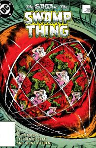The Saga of the Swamp Thing  1982    29