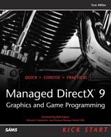 Managed DirectX 9 PDF