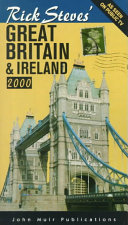Rick Steves  Great Britain and Ireland 2000 PDF