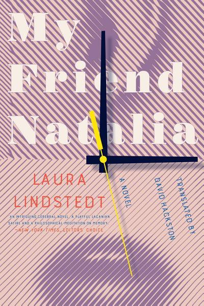 Download My Friend Natalia  A Novel Book
