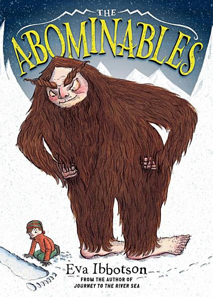 Download The Abominables Book