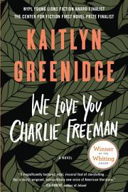 We Love You  Charlie Freeman PDF