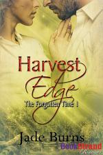Harvest Edge [The Forgotten Time 1]
