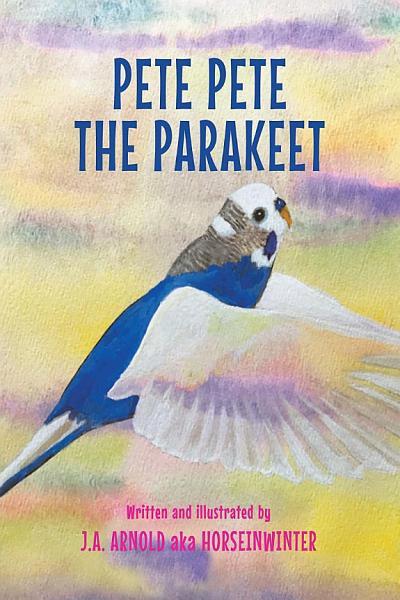 Download Pete Pete the Parakeet Book