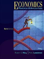 Economics: Principles and Applications: Edition 6