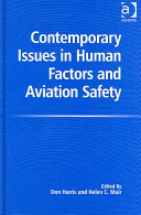 Contemporary Issues in Human Factors and Aviation Safety PDF