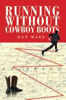 Running Without Cowboy Boots PDF
