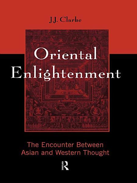 Download Oriental Enlightenment Book
