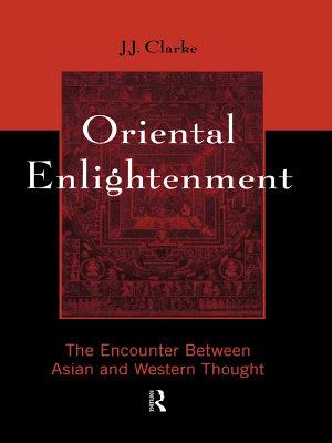 Oriental Enlightenment