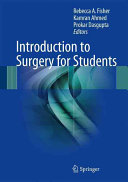 Introduction to Surgery for Students
