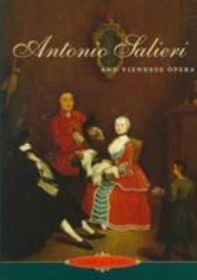 Antonio Salieri and Viennese Opera PDF