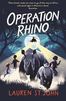 The White Giraffe Series  Operation Rhino PDF