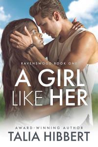 A Girl Like Her Book