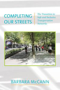 Completing Our Streets Book