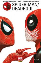 Spider-Man/Deadpool: Chaos sur la convention