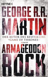Armageddon Rock PDF