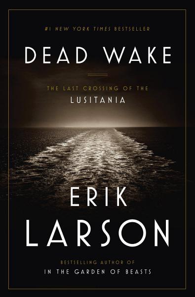 Download Dead Wake Book