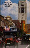 The Annual Ann Arbor Guide PDF