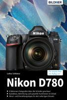 Nikon D780 PDF