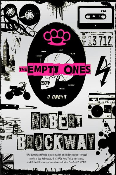 The Empty Ones Pdf Book
