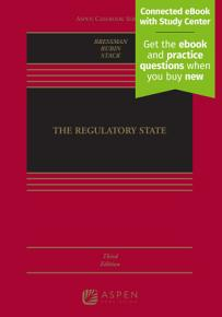 The Regulatory State PDF