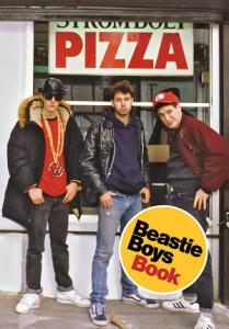 Beastie Boys Book Book