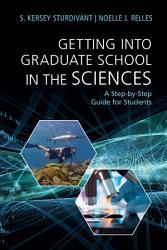 Getting into Graduate School in the Sciences PDF