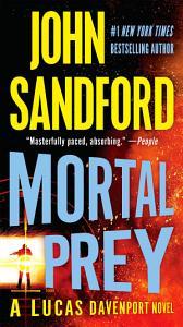 Mortal Prey Book