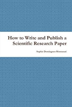 How to Write and Publish a Scientific Research Paper PDF