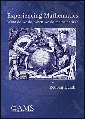 Experiencing Mathematics PDF