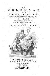 De molenaar van Sans-Souci: geschiedkundig blyspel met zang